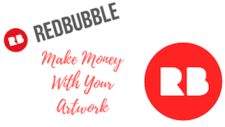 Earn online Money on Redbubble. Earn online selling T-shirts