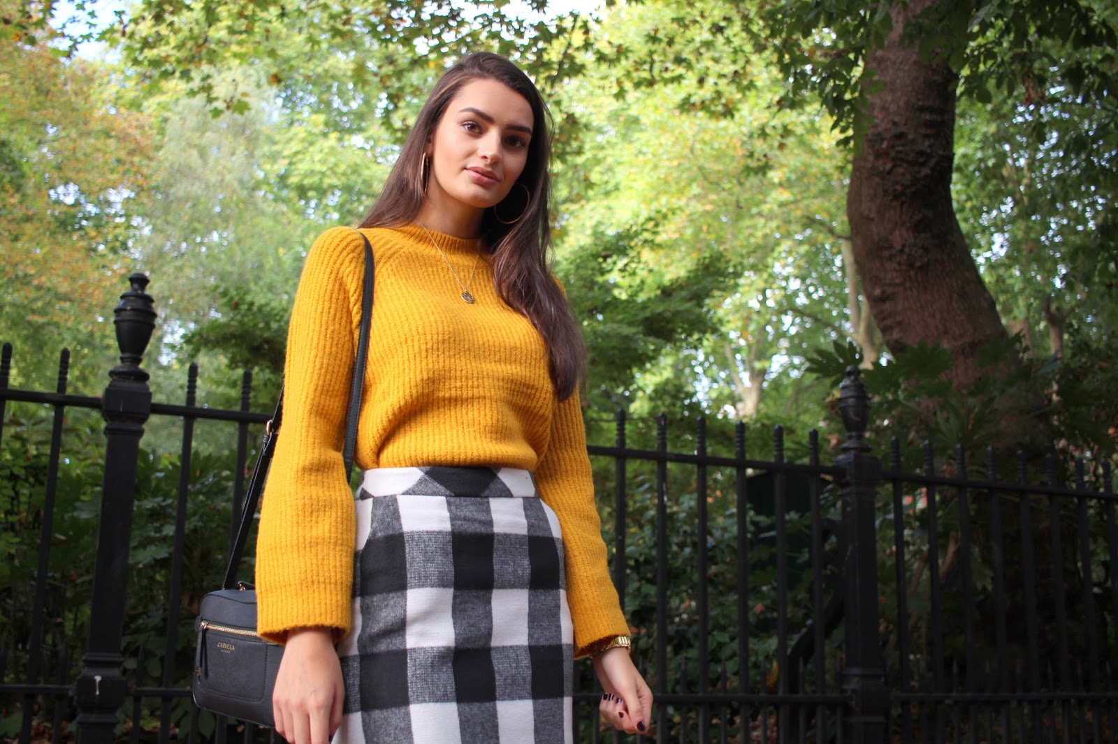peexo blogger personal style autumn primark