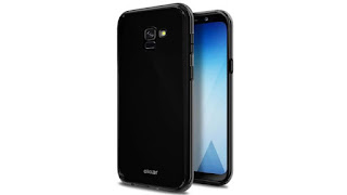 A new report leaked about Samsung Galaxy A5(2018)
