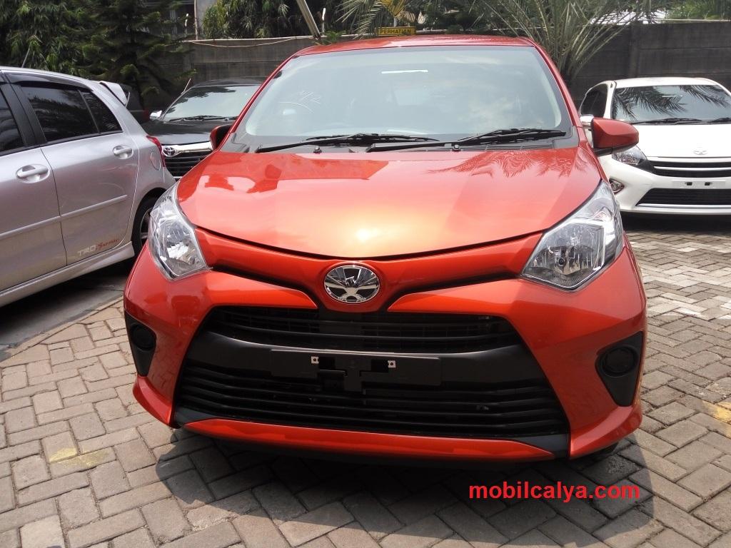 Warna Mobil Grand New Avanza Dark Brown Kumpulan Modifikasi Orange 2018