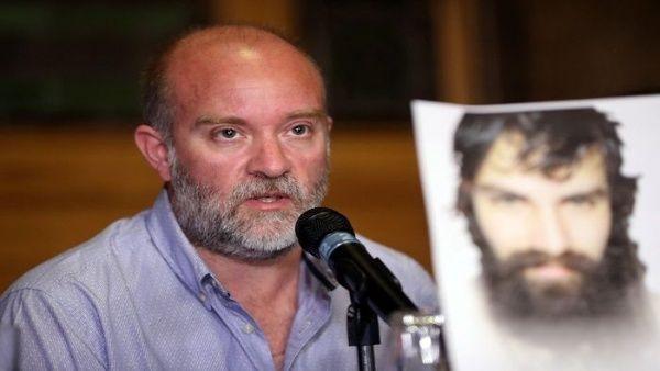 Familia de Santiago Maldonado afirma que juez fue extorsionado