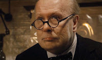 Darkest Hour English Movie Review