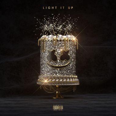[ MUSIC ] Marshmello – Light It Up Ft. Chris Brown & Tyga   MP3 DOWNLOAD