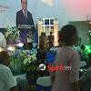 Pengurus PWI Sulsel  Hadiri Malam Rama Tama di Rujab