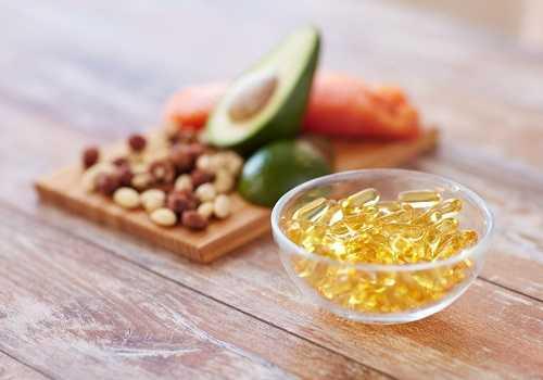Beneficios de los omega 3, 6 y 9