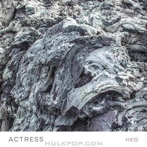 HEO – Actress