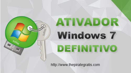 Ativador Windows 7 DEFINITIVO Todas as Versões 32/64 Bits