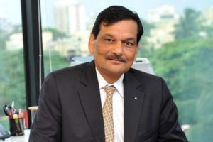 Arvind Saxena Appoint Chairman
