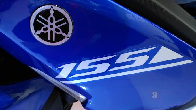 Pilihan Warna Yamaha Aerox 155 VVA – Banyak Bro Sist