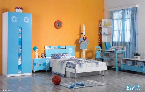 غرفة نوم اطفال | ديكور بلس
