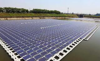 Banasura Sagar Solar Project In Kerala