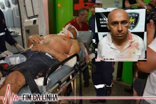 Foragido da Justiça é perseguido e executado com tiros na cabeça em Mossoró