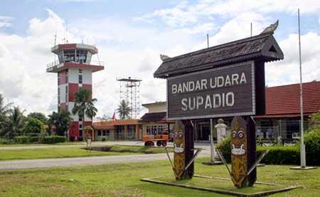 Cara Menghubungi Bandar Udara Internasional Supadio 24 Jam
