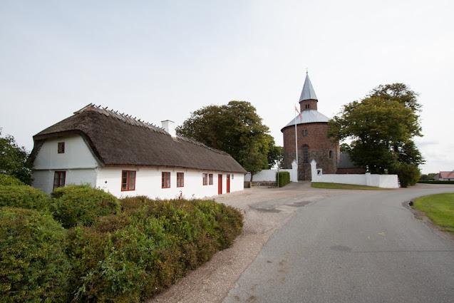 Kirke Fjenneslev-Soro