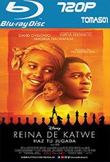 Reina de Katwe (2016) BRRip 720p