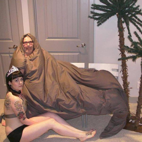 bad star wars halloween costumes