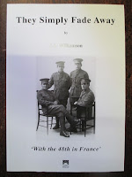 book about the 48 Battalion AIF