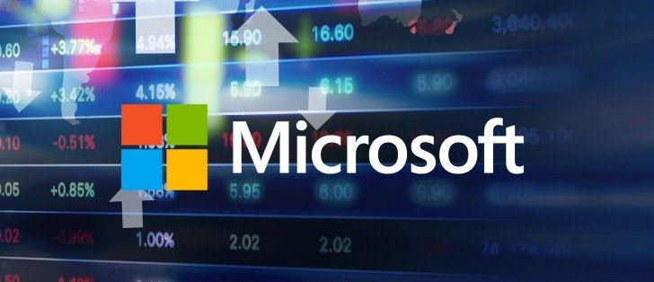 Microsoft overhauls Amazon to be the second most valuable United States Company