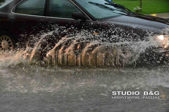 Οικονομική ενίσχυση της Περιφέρειας Πελοποννήσου για τις ζημιές από πλημμύρες