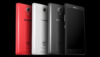 Harga Lenovo P90 Terbaru, Dibekali Kamera 13 MP Layar IPS LCD