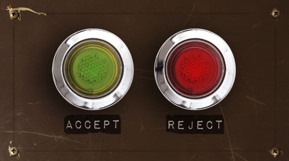 Image result for Rejecting the Gospel