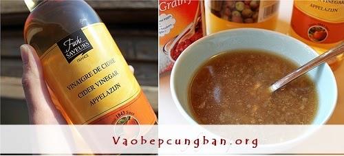 Cách làm sườn xào chua ngọt đơn giản mà ngon 3