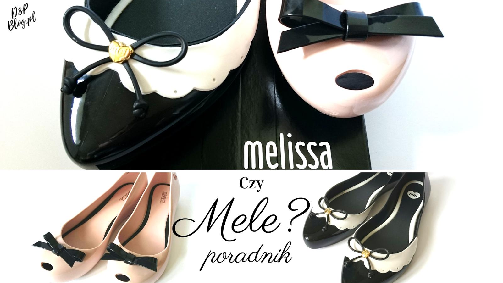 Melissy a Mel - jaka jest różnica między nimi?