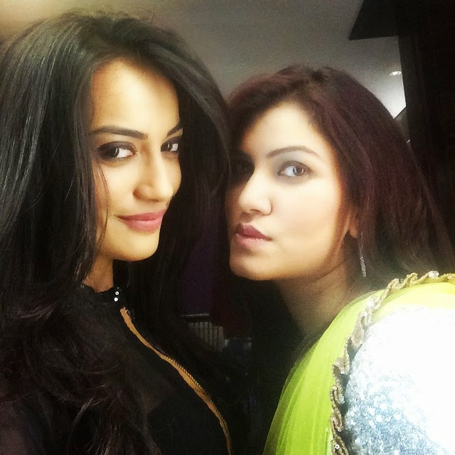 shruti 😘😘😘 i have no words to describe our friendship... ❤️❤️ love her sooooooo much😇 @rai_shruti_rai, Surbhi Jyoti Hot Pics from Parties, Selfie Images with Krystal Dsouza, Nia Sharma