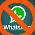 WhatsApp'a Şok Yasaklama