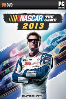 Cover Of NASCAR The Game Full Latest Version PC Game Free Download Mediafire Links At worldfree4u.com