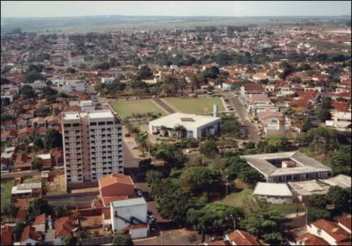 Frutal | Cidade de Minas Gerais