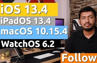 iOS 13 4, iPadOS 13 4, macOS and Watch OS 6.2 Update பண்ணலாமா?