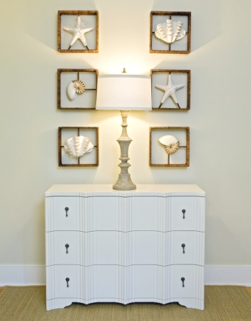 unique wall decor shadow boxes