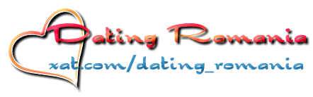 from Patrick dating romania xat chat