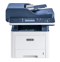 Xerox WorkCentre 3335/3345 Driver Download