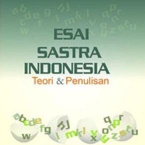 Esai Sastra Indonesia