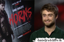 Updated(4): Horns press junket interviews (UK)