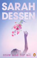 svenjasbookchallenge.blogspot.com/2017/06/rezension-once-and-for-all-sarah-dessen.html