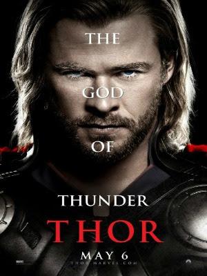 Thần Sấm | Thor (2011)