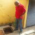 """Escola em Ceilândia está sob risco de explosão"""", denuncia deputado"""