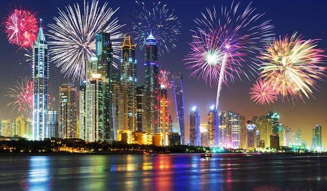 Dove festeggiare il Capodanno 2019, alcune idee Viaggi Vacanze anche in Crociera