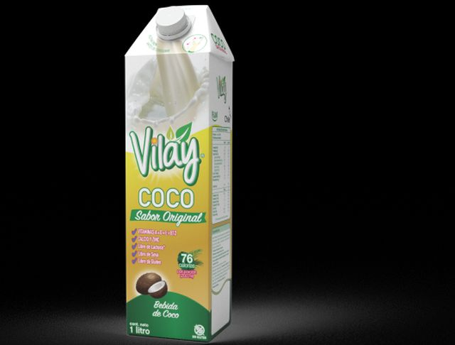 Bebida Vegetal Vilay
