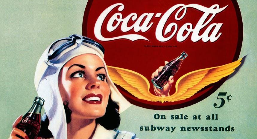 Coca-Cola sí, ETA no