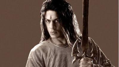 शाहरुख़ खान बनेंगे यशराज के योद्धा