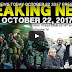 BREAKING NEWS TODAY OCTOBER 22 2017 PRESIDENT DUTERTE l TRILLANES l MARAWI LATEST NEWS UPDATE!WATCH!