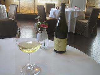 フランス・カリヨン地方ブルゴーニュのシャルドネ2012白ワイン