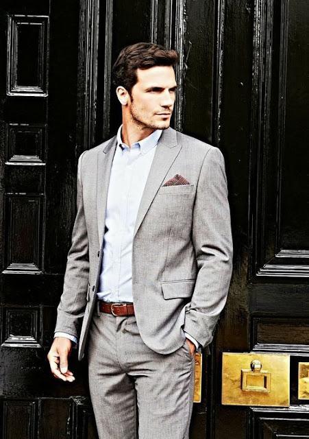 Những điều các bạn cần chú ý khi mua dây thắt lưng nam ở hà nội