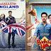 Badhaai Ho & Namaste England Day 1 Collection