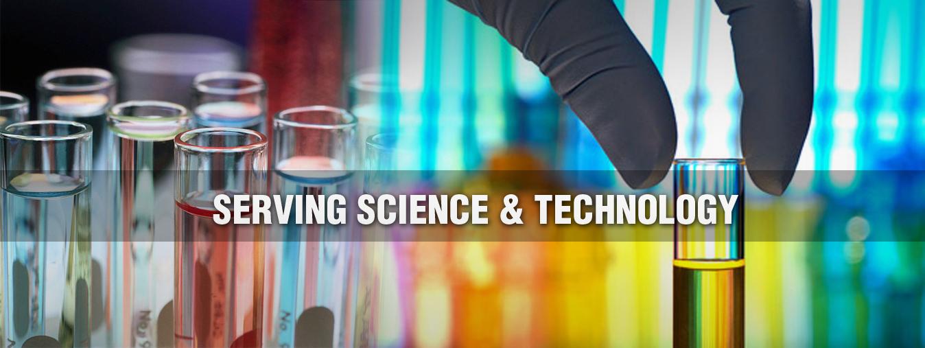 DNS Fine Chemicals & Laboratories (P) Ltd