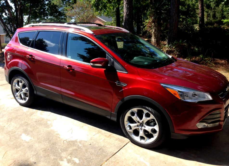 Ford Escape Forum >> Ford Escape 2015 Colors Wallpapers New